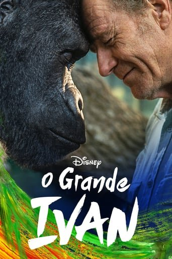 Baixar Torrent O Grande Ivan Torrent (2020) Dual Áudio 5.1 / Dublado WEB-DL 720p | 1080p FULL HD – Download Download Grátis