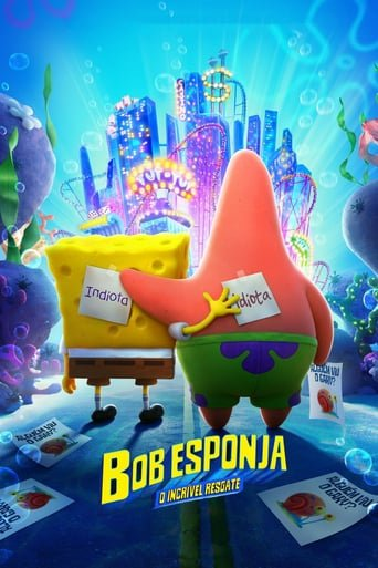 Baixar Torrent Bob Esponja: O Incrível Resgate Torrent (2020) Dual Áudio 5.1 / Dublado WEB-DL 1080p FULL HD – Download Download Grátis