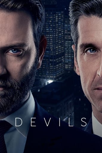 Baixar Torrent Devils 1ª Temporada Torrent (2020) Dual Áudio / Dublado / Legendado WEB-DL 1080p – Download Download Grátis