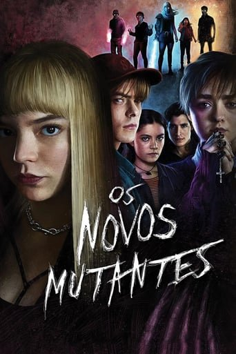 Baixar Torrent Os Novos Mutantes Torrent (2020) Dual Áudio 5.1 / Dublado BluRay 720p 1080p 2160p 4K – Download Download Grátis