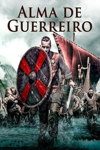 Baixar Torrent Alma de Guerreiro Torrent (2020) Dual Áudio 5.1 / Dublado WEB-DL 1080p – Download Download Grátis
