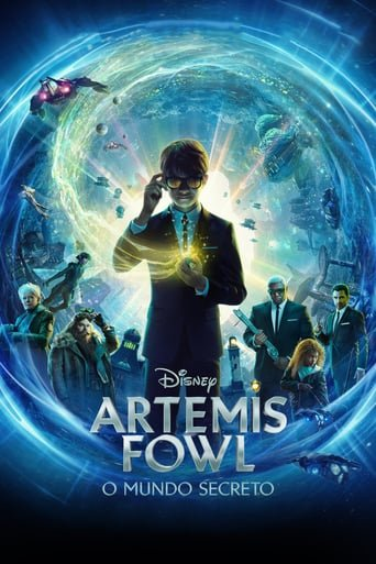 Baixar Torrent Artemis Fowl – O Mundo Secreto Torrent (2020) Dual Áudio 5.1 / Dublado WEB-DL 720p | 1080p FULL HD – Download Download Grátis