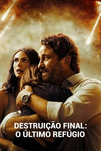 Baixar Torrent Destruição Final: O Último Refúgio Torrent (2020) Dublado / Legendado WEB-DL 720p | 1080p FULL HD – Download Download Grátis