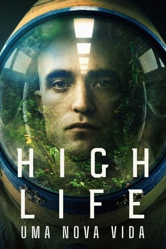 Baixar Torrent High Life: Uma Nova Vida Torrent (2020) Dual Áudio / Dublado BluRay 720p | 1080p – Download Download Grátis
