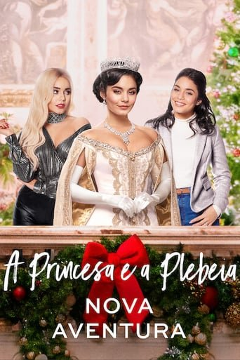 Baixar Torrent A Princesa e a Plebeia: Nova Aventura Torrent (2020) Dual Áudio 5.1 / Dublado WEB-DL 1080p – Download Download Grátis