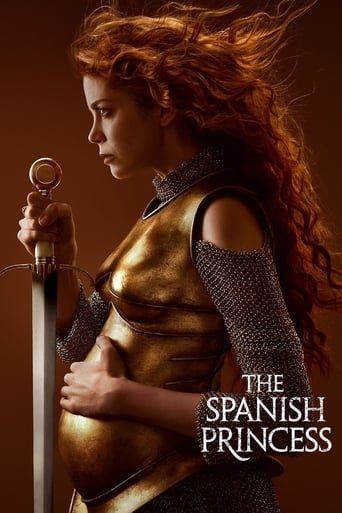 Baixar Torrent The Spanish Princess 2ª Temporada Torrent (2020) Dublado / Legendado WEB-DL 720p | 1080p – Download Download Grátis