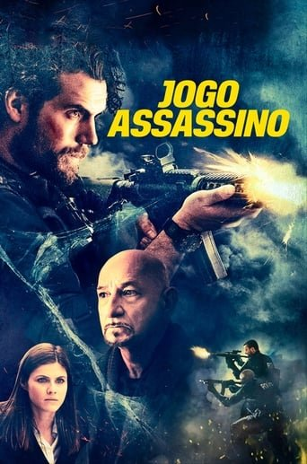 Baixar Torrent Jogo Assassino Torrent (2020) Dual Áudio / Dublado BluRay 1080p – Download Download Grátis