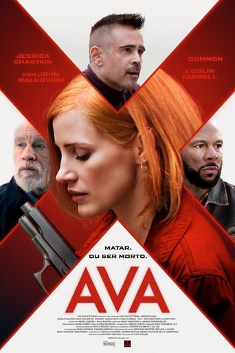 Baixar Torrent Ava Torrent (2020) Dual Áudio 5.1 / Dublado BluRay 720p | 1080p – Download Download Grátis