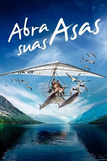 Baixar Torrent Abra Suas Asas Torrent (2020) Dual Áudio / Dublado BluRay 1080p – Download Download Grátis
