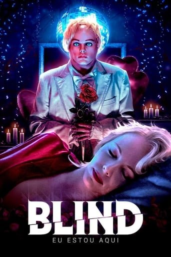 Baixar Torrent Blind – Eu Estou Aqui Torrent (2020) Dual Áudio / Dublado WEB-DL 1080p FULL HD – Download Download Grátis