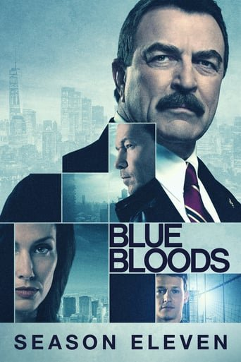 Baixar Torrent Blue Bloods 11ª Temporada Torrent (2020) Legendado WEB-DL 720p | 1080p – Download Download Grátis
