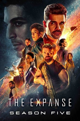 Baixar Torrent The Expanse 5ª Temporada Torrent (2020) Dual Áudio / Legendado WEB-DL 720p | 1080p | 2160p 4K – Download Download Grátis
