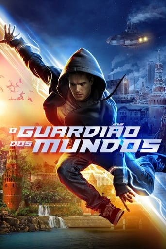 Baixar Torrent O Guardião dos Mundos Torrent (2020) Dual Áudio / Dublado BluRay 1080p FULL HD – Download Download Grátis