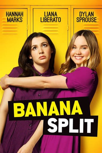 Baixar Torrent Banana Split Torrent (2020) Dual Áudio / Dublado WEB-DL 1080p – Download Download Grátis