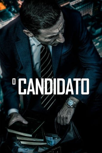 Baixar Torrent O Candidato Torrent (2020) Dual Áudio / Dublado BluRay 1080p FULL HD – Download Download Grátis