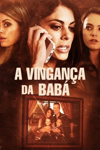 Baixar Torrent A Vingança da Babá Torrent (2020) Dual Áudio / Dublado WEB-DL 1080p FULL HD – Download Download Grátis