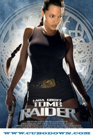 Baixar Torrent Lara Croft – Tomb Raider (2001) Dublado / Dual Áudio BluRay 4k | 720p | 1080p – Torrent Download Download Grátis