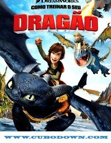 Baixar Torrent Como Treinar o seu Dragão (2010) Bluray 1080p Dublado – Torrent Download Download Grátis