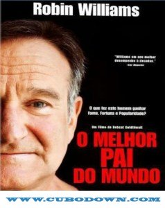 Baixar Torrent O Melhor Pai do Mundo Torrent – (2014) BluRay 720p Dublado Download Download Grátis