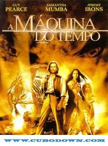 Baixar Torrent A Máquina do Tempo (2002) Bluray 720p Dublado – Torrent Download Download Grátis