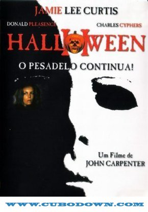 Baixar Torrent Halloween 2: O Pesadelo Continua (1981) Bluray 720p Dublado – Torrent Download Download Grátis