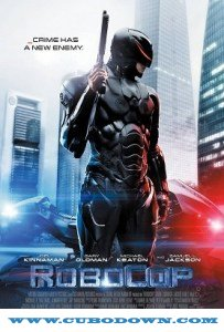 Baixar Torrent Robocop 2014 BluRay 720p e 1080p Dual Áudio Download Torrent Download Grátis