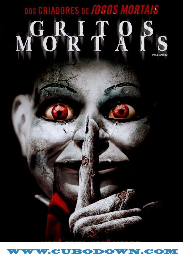 Baixar Torrent Gritos Mortais (2007) BRrip Blu-Ray 720p 5.1 Ch Dublado – Torrent Download Download Grátis