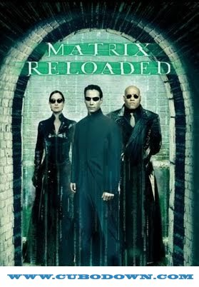 Baixar Torrent Matrix 2: Reloaded – Dublado Bluray 720p – 1080p Dual Audio Torrent Download (2003) Download Grátis