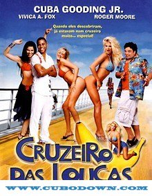 Baixar Torrent Cruzeiro das Loucas (2002) Bluray 720p Dublado – Torrent-GDRIVE Download Download Grátis