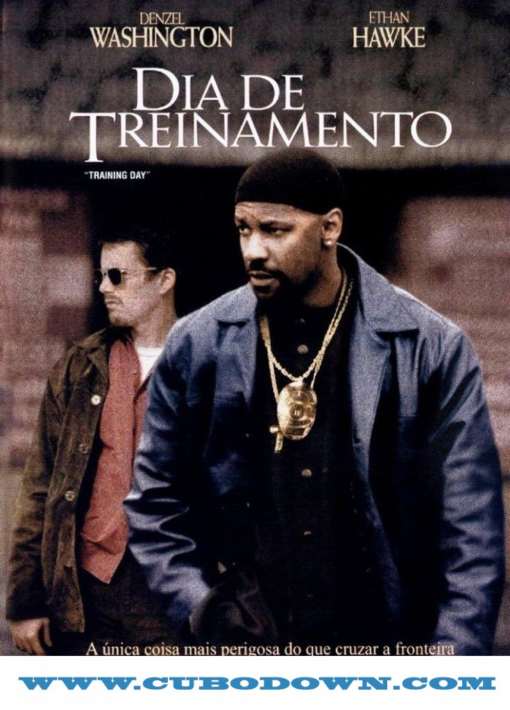 Baixar Torrent Dia de Treinamento (2001) BluRay Rip 1080p Dual Audio – Download Torrent Download Grátis