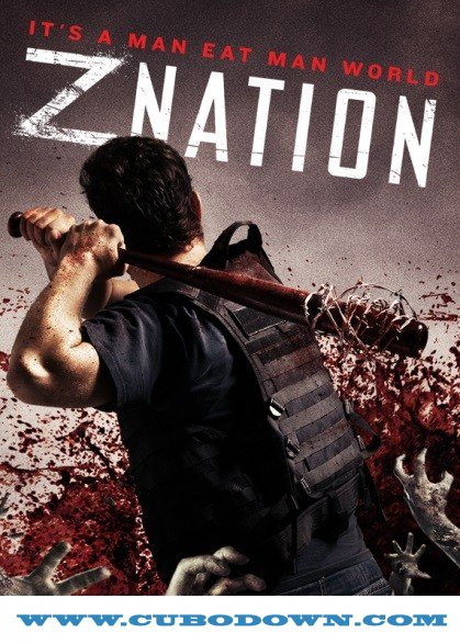 Baixar Torrent Z Nation 1ª Temporada Completo (2015) Dublado BluRay 720p – Torrent Download Download Grátis