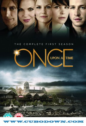 Baixar Torrent Once Upon a Time 1ª, 2ª e 3ª Temporada Dual Áudio – Torrent Download Grátis