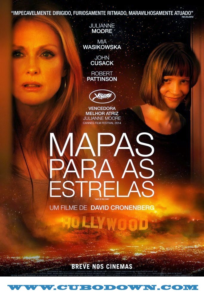Baixar Torrent Mapas para as Estrelas (2015) BluRay 1080p Dual Áudio Torrent Download Download Grátis