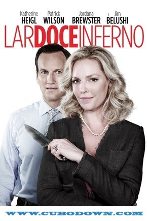 Baixar Torrent Lar Doce Inferno (2015) BluRay 720p | 1080p Dublado Torrent Download Download Grátis