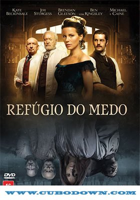 Baixar Torrent Refúgio do Medo – Torrent (2015) BluRay 1080p Dual Áudio Download Download Grátis