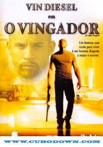 Baixar Torrent O Vingador (2003) BluRay 720p Dual Áudio Torrent Download Download Grátis