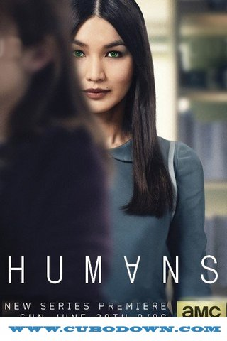 Baixar Torrent Humans 1ª Temporada Completa (2015) Dual Áudio WEB-DL 720p – Torrent Download Download Grátis