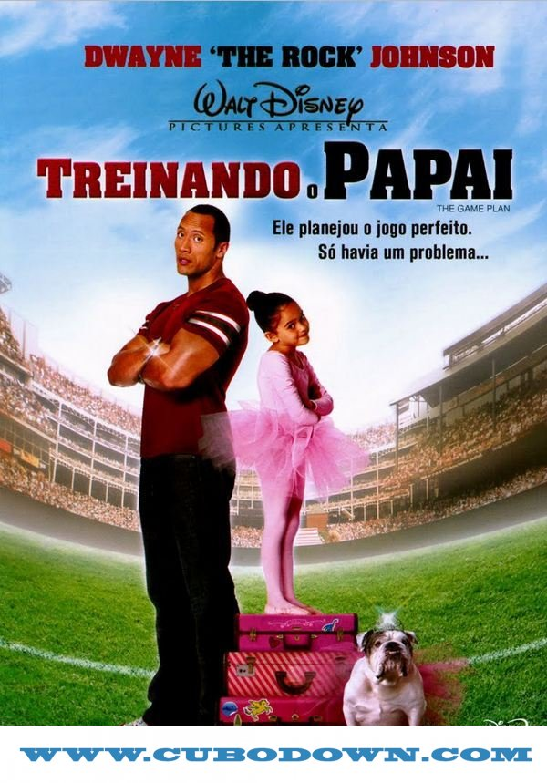 Baixar Torrent Treinando o Papai (2007) BluRay 1080p Dual Áudio Torrent Download Download Grátis