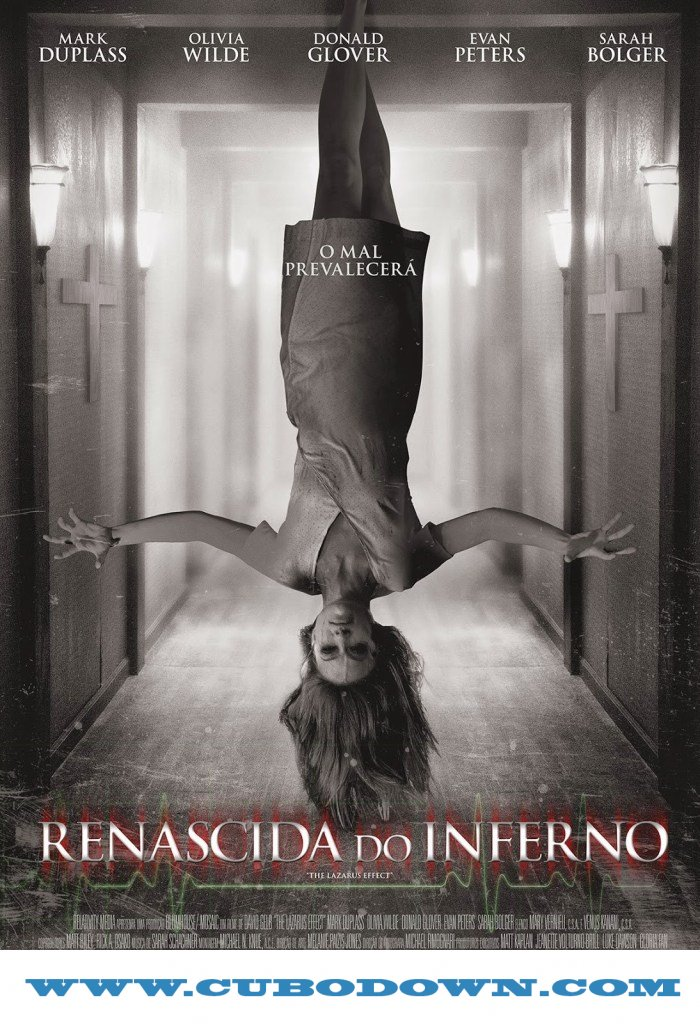Baixar Torrent Renascida do Inferno (2015) BluRay 720p | 1080p Dual Áudio Torrent Download Download Grátis