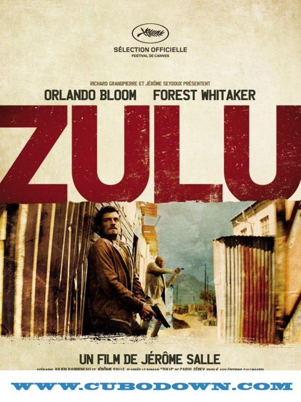 Baixar Torrent Zulu Legenda Oficial BluRay 720p | 1080p Torrent (2013) Download Grátis