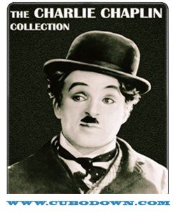 Baixar Torrent Charlie Chaplin Coleção Completa  (1914-1960) 720p Bluray/DVD-R Torrent Download Collection Download Grátis