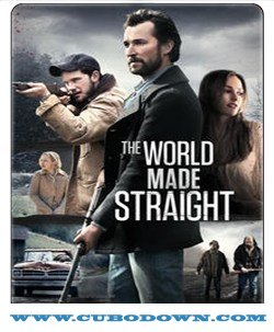 Baixar Torrent The World Made Straight Torrent – BRRip Legendado (2014) Download Grátis