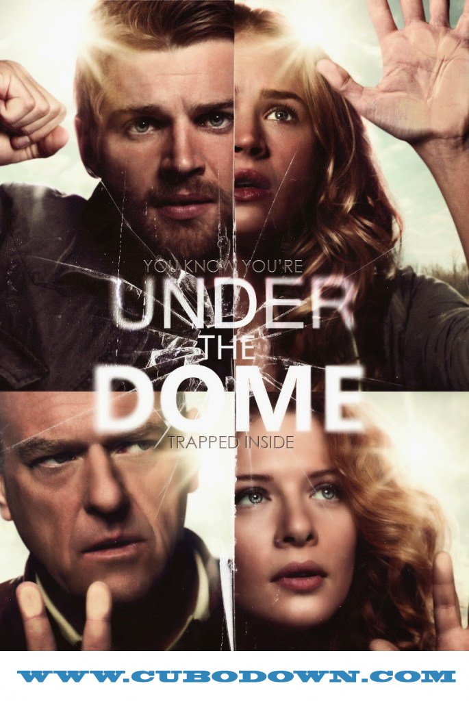 Baixar Torrent Under The Dome 2ª Temporada (2014) Bluray 720p Dublado Torrent Download Download Grátis