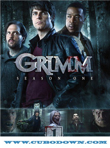 Baixar Torrent Grimm 1ª Temporada Bluray 720p Dublado Torrent Download Download Grátis