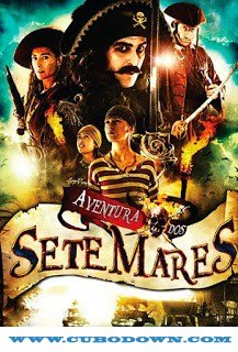 Baixar Torrent Aventura dos Sete Mares – Torrent (2015) BluRay 720p Dublado Download Download Grátis