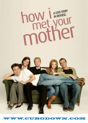 Baixar Torrent How i met your mother 1ª Temporada – BluRay 720p Dublado Download Torrent (2005) Download Grátis