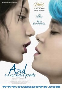 Baixar Torrent Azul é a Cor Mais Quente Legendado (2013) BDRip BluRay 720p Download Torrent Download Grátis