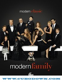 Baixar Torrent Modern Family 2ª Temporada Dublado Torrent Download WEB-DL 720p (2010) Download Grátis