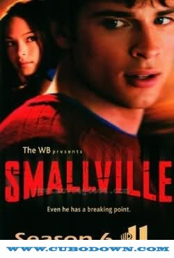 Baixar Torrent Smallville 6ª Temporada Dublado – Torrent Downlaod – Bluray 720p (2006) Download Grátis