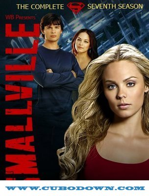 Baixar Torrent Smallville 7ª Temporada Dublado – Torrent Downlaod – Bluray 720p (2007) Download Grátis
